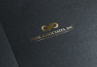 J. Pink Associates, Inc., Financial Advisors Logo - Entry #334