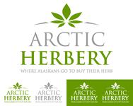 Arctic Herbery Logo - Entry #47
