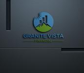 Granite Vista Financial Logo - Entry #385