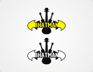 Bhatman Logo - Entry #3