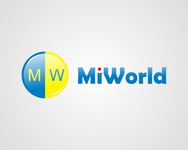 MiWorld Technologies Inc. Logo - Entry #23