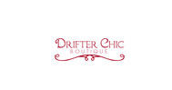 Drifter Chic Boutique Logo - Entry #413