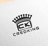CredKing Logo - Entry #56