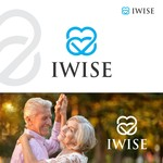 iWise Logo - Entry #760