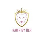 Rawr by Her Logo - Entry #54
