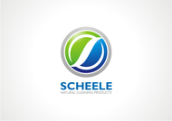 Scheele Logo - Entry #4