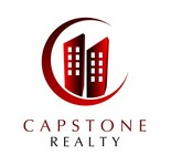 Real Estate Company Logo - Entry #141