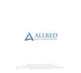 ALLRED WEALTH MANAGEMENT Logo - Entry #481