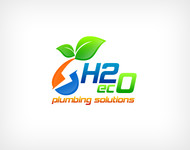 Plumbing company logo - Entry #33