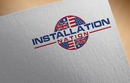 Installation Nation Logo - Entry #29