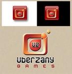UberZany Logo - Entry #81
