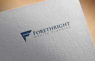 Forethright Wealth Planning Logo - Entry #133
