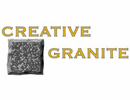 Creative Granite Logo - Entry #308