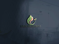 Local Girl Aesthetics Logo - Entry #29