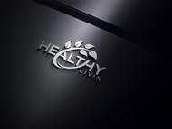 Healthy Livin Logo - Entry #467