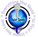 The Tyler Smith Group Logo - Entry #117