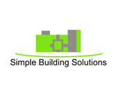 Simple Building Solutions Logo - Entry #10