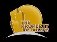 The Property Detailers Logo Design - Entry #14