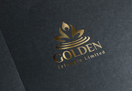 Golden Triangle Limited Logo - Entry #18