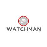 Watchman Surveillance Logo - Entry #35