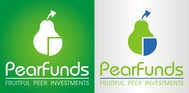 Pearfunds Logo - Entry #90