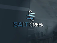 Salt Creek Logo - Entry #60