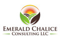 Emerald Chalice Consulting LLC Logo - Entry #203