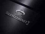 SILENTTRINITY Logo - Entry #292