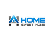 Home Sweet Home  Logo - Entry #118