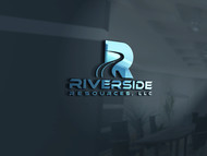 Riverside Resources, LLC Logo - Entry #101