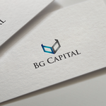 BG Capital LLC Logo - Entry #142