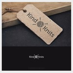 Kind Knits Logo - Entry #60