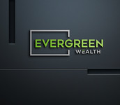 Evergreen Wealth Logo - Entry #93