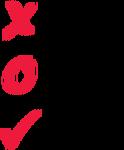 TicTacTest Logo - Entry #4