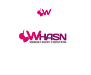 WHASN Logo - Entry #291