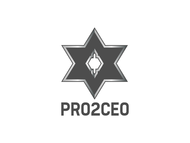 PRO2CEO Personal/Professional Development Company  Logo - Entry #85