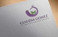 Claudia Gomez Logo - Entry #162