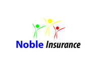 Noble Insurance  Logo - Entry #32