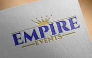 Empire Events Logo - Entry #133
