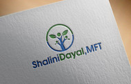 Shalini Dayal, MFT 43574 Logo - Entry #15