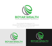 Boyar Wealth Management, Inc. Logo - Entry #11