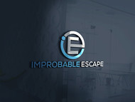 Improbable Escape Logo - Entry #77