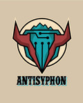 Antisyphon Logo - Entry #653