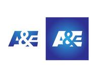 A & E Logo - Entry #76