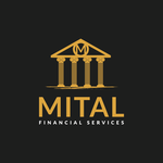 Mital Financial Services Logo - Entry #2
