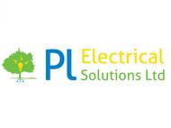 P L Electrical solutions Ltd Logo - Entry #25