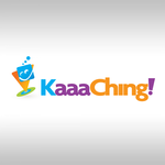 KaaaChing! Logo - Entry #190