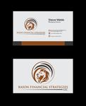 Raion Financial Strategies LLC Logo - Entry #92