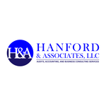 Hanford & Associates, LLC Logo - Entry #615