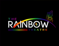 The Rainbow Theatre Logo - Entry #132